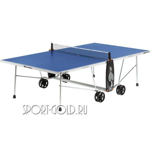 Теннисный стол CORNILLEAU Sport 100S Crossover Outdoor Синий