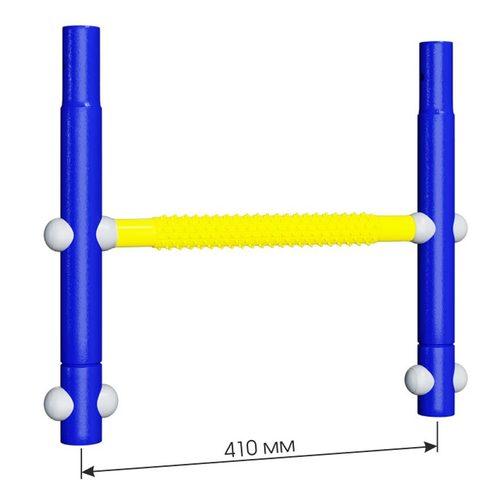 Аксессуар для ДСК ROMANA Dop8 - Вставка для увеличения высоты ДСКМ 410 Синяя слива