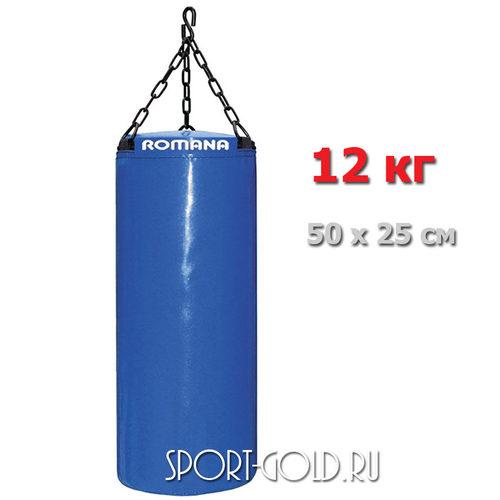 Аксессуар для ДСК ROMANA Мешок боксерский детский 12 кг
