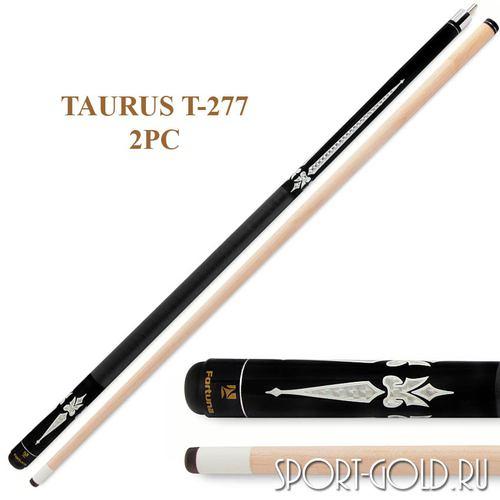 Бильярдный кий Fortuna 2PC РП а ассортименте Taurus