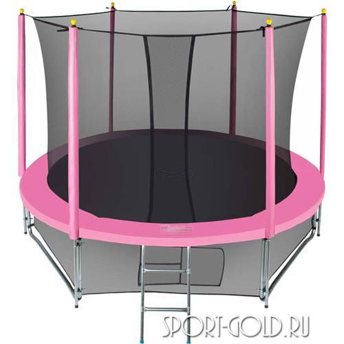 Батут Hasttings Classic Green/Pink 10ft (3,05 м) Розовый