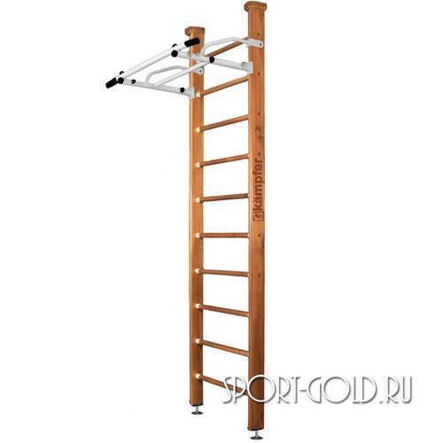 Детский спортивный комплекс Kampfer Swedish Ceiling 2.67 м, Ореховый