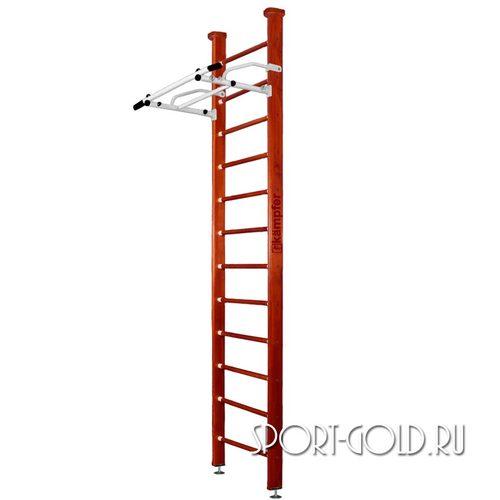 Детский спортивный комплекс Kampfer Swedish Ceiling 3.0 м, Вишневый