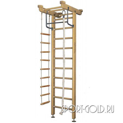 Детский спортивный комплекс Kampfer Little Sport Ceiling 2.71 м, Без покрытия