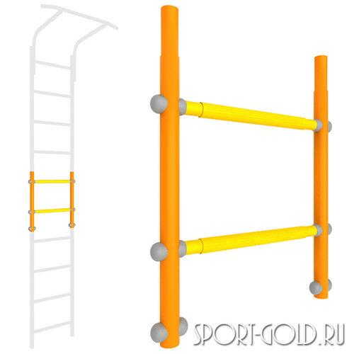Аксессуар для ДСК ROMANA Вставка 2х410, высота 52 см Оранжевый