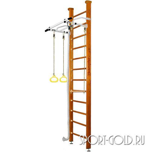 Детский спортивный комплекс Kampfer Helena Ceiling 3.0 м, Классический