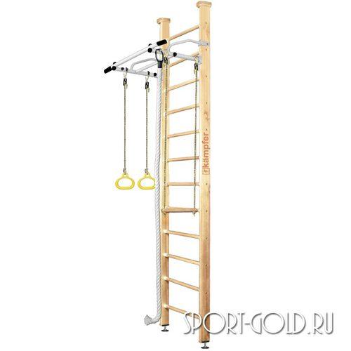 Детский спортивный комплекс Kampfer Helena Ceiling 3.0 м, Без покрытия