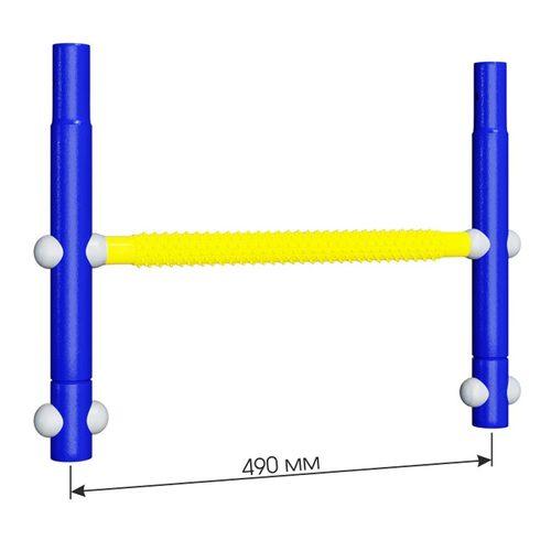 Аксессуар для ДСК ROMANA Dop9 - Вставка для увеличения высоты ДСКМ 490 Синяя слива