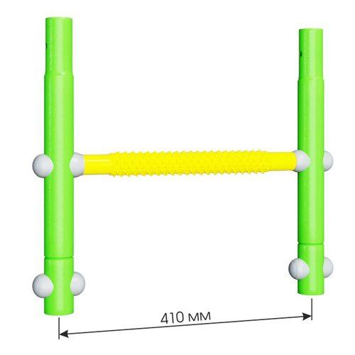 Аксессуар для ДСК ROMANA Dop8 - Вставка для увеличения высоты ДСКМ 410 Зеленое яблоко
