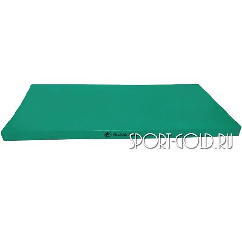 Спортивный мат Perfetto Sport №9, 150х100х10 см, нескладной Зеленый
