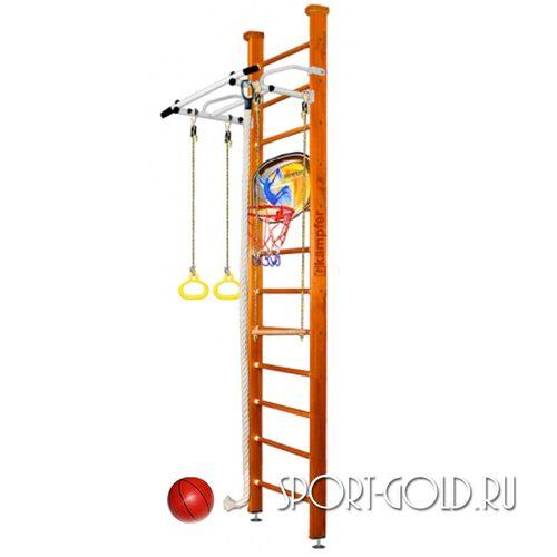 Детский спортивный комплекс Kampfer Helena Ceiling Basketball Shield 3.0 м, Классический