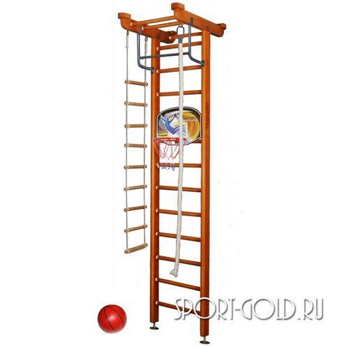 Детский спортивный комплекс Kampfer Little Sport Ceiling Basketball Shield 3.0 м, Классический
