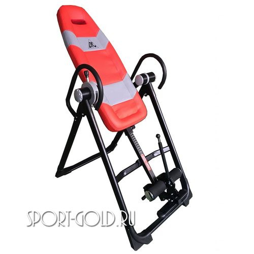 Инверсионный стол DFC XJ-CI-01SLR/SLGR SLR - Красно-серый
