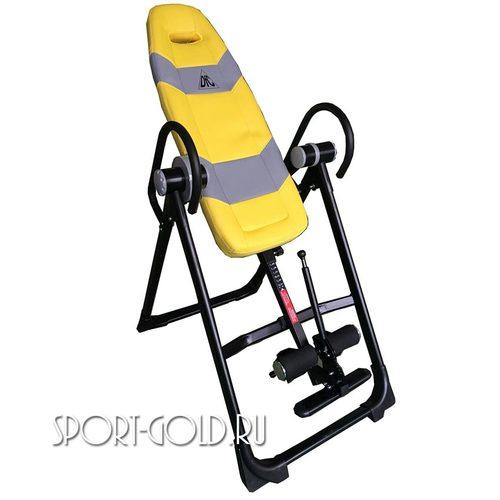 Инверсионный стол DFC XJ-CI-01SLR/SLGR SLGR - Желто-серый