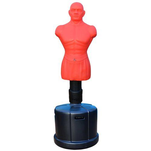 Боксерский манекен DFC CENTURION Boxing Punching Man-Medium Красный