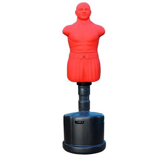 Боксерский манекен DFC CENTURION Boxing Punching Man-Heavy Красный
