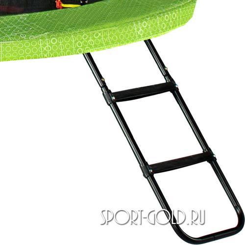 Лестница для батута Hasttings Air Game 2 ступени (для 2.44м)