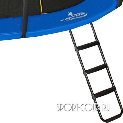 Лестница для батута Hasttings Air Game 3 ступени (для 3.05 - 4.60м)