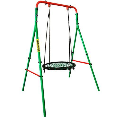 Детские качели для дачи Kampfer Wippe Гнездо 100 см