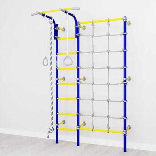 Детский спортивный комплекс ROMANA S3 Синяя слива