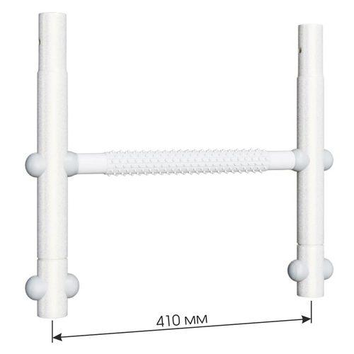 Аксессуар для ДСК ROMANA Dop8 - Вставка для увеличения высоты ДСКМ 410 Пастель