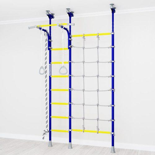 Детский спортивный комплекс ROMANA R3 Синяя слива