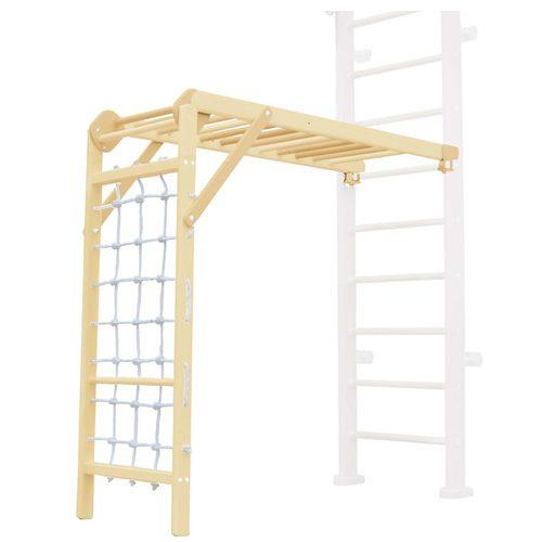 Аксессуар для ДСК Kampfer Corner - Угловая сетка-лестница Натуральный (лак)