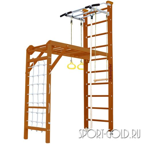 Детский спортивный комплекс Kampfer Union Ceiling 2.67 м, Классический