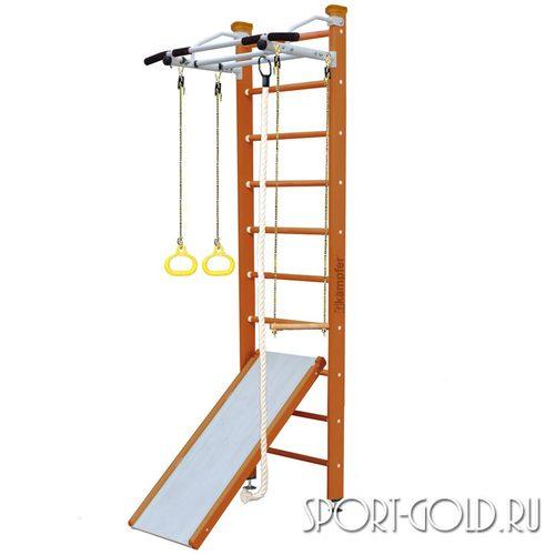 Детский спортивный комплекс Kampfer Ride Ceiling 2.67 м, Классический