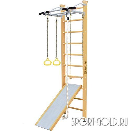 Детский спортивный комплекс Kampfer Ride Ceiling 2.67 м, Без покрытия