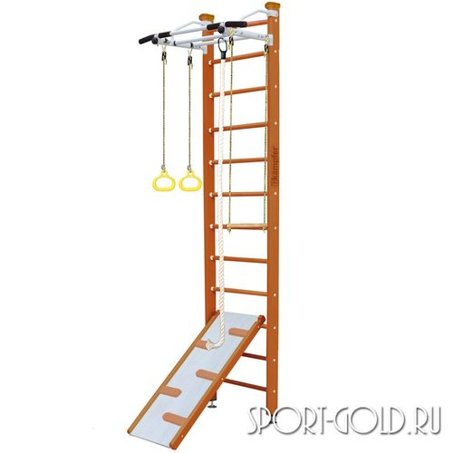 Детский спортивный комплекс Kampfer Ride Ceiling 3.0 м, Классический