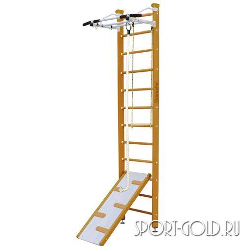 Детский спортивный комплекс Kampfer Ride Ceiling 3.0 м, Ореховый