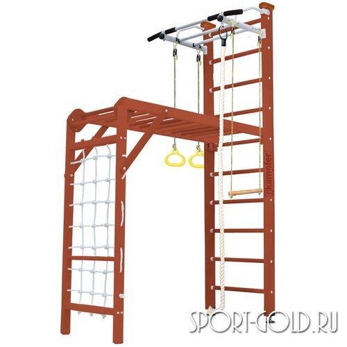 Детский спортивный комплекс Kampfer Union Ceiling 2.67 м, Вишневый