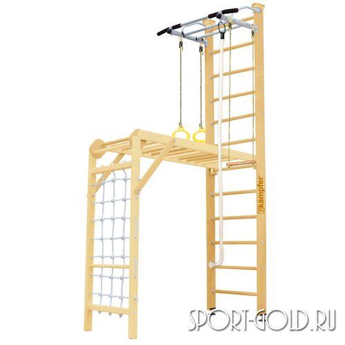 Детский спортивный комплекс Kampfer Union Ceiling 3.0 м, Натуральный (лак)