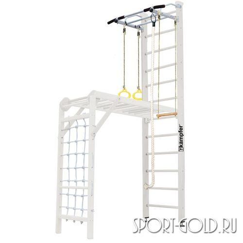 Детский спортивный комплекс Kampfer Union Ceiling 3.0 м, Жемчужный