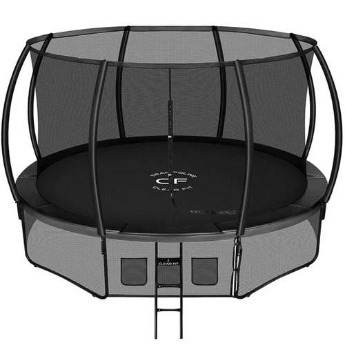 Батут Clear Fit SpaceStrong 12ft (3,66 м) Стандарт