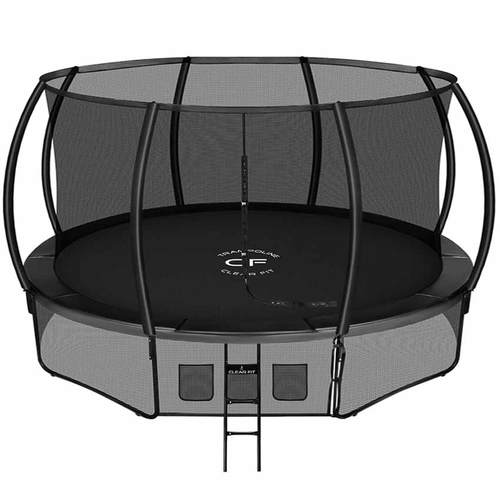 Батут Clear Fit SpaceStrong 14ft (4,27 м) Стандарт