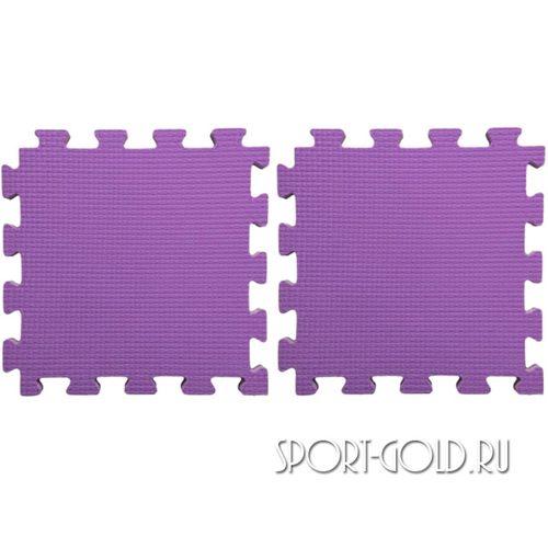Коврик-пазл Midzumi №2, Будомат 50 х 100 х 2 см Фиолетовый