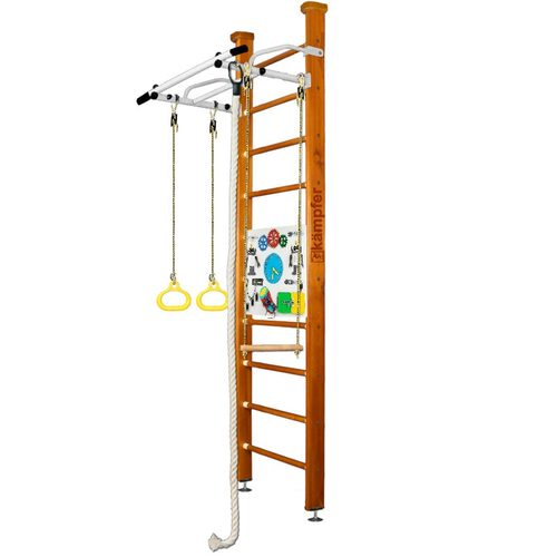 Детский спортивный комплекс Kampfer Helena Ceiling Busyboard 2.67 м, Классический