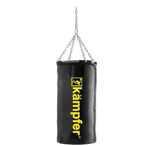 Боксерский мешок Kampfer Strike на цепях, 5 кг и 15 кг 5 кг