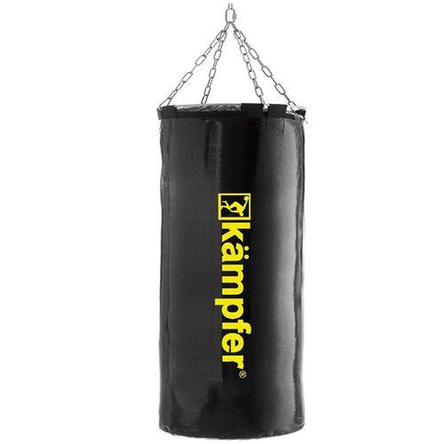 Боксерский мешок Kampfer Strike на цепях, 5 кг и 15 кг 15 кг